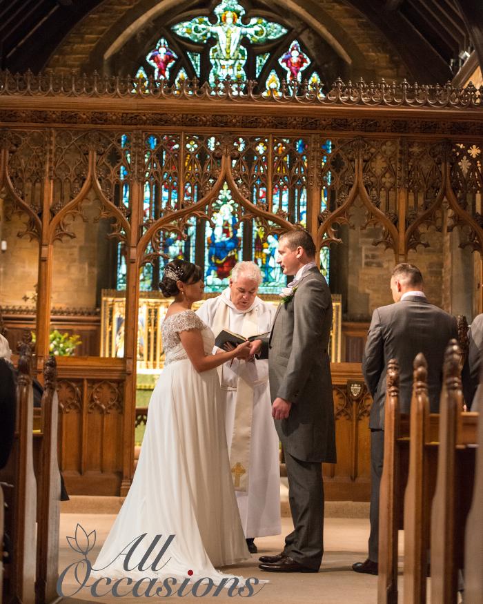Kirkby In Ashfield Weddings