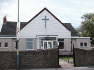 St Wilfrid's Church Hall 2005